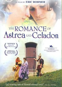Romance of Astrea and Celadon - (Region 1 Import DVD)