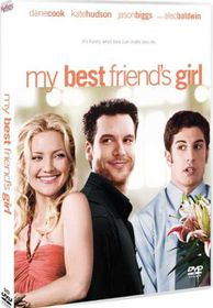 My Best Friend's Girl (2008)(DVD)