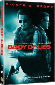Body of Lies (2008)  - (DVD)