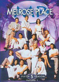 Melrose Place:Fifth Season Vol 1 - (Region 1 Import DVD)