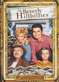 Beverly Hillbillies:Official Third Se - (Region 1 Import DVD)
