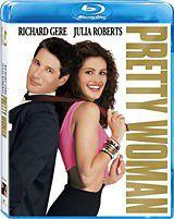 Pretty Woman - (Region A Import Blu-ray Disc)