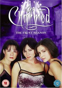 Charmed: Season 1 - (Import DVD)