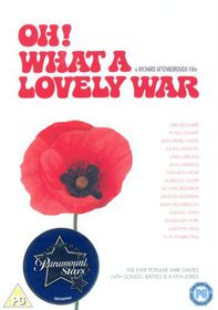 Oh! What a Lovely War (Special Edition) - (Import DVD)