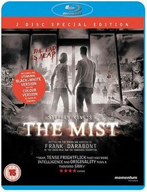 The Mist - (Import Blu-ray Disc)