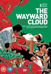 The Wayward Cloud - (Import DVD)