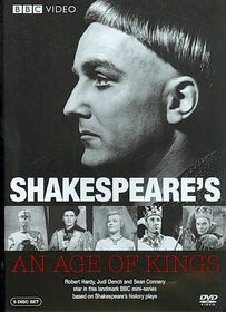 Shakespeare's an Age of Kings - (Region 1 Import DVD)