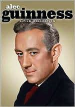 Alec Guinness Collection - (Region 1 Import DVD)