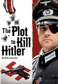 Plot to Kill Hitler - (Region 1 Import DVD)