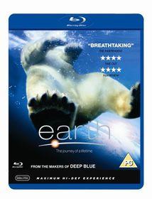 Earth - (Import Blu-ray Disc)