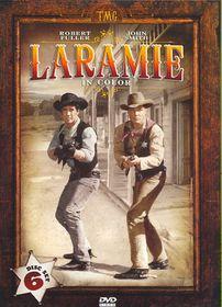 Laramie in Color Part One - (Region 1 Import DVD)