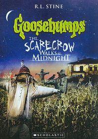 Goosebumps:Scarecrow Walks at Midnigh - (Region 1 Import DVD)