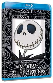 The Nightmare Before Christmas (Blu-ray)