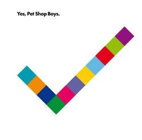 Pet Shop Boys - Yes (CD)