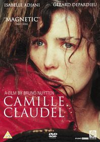 Camille Claudel - (Import DVD)