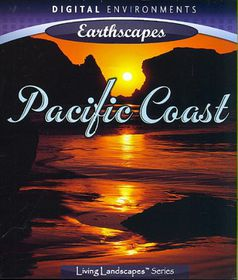 Pacific Coast - (Region A Import Blu-ray Disc)