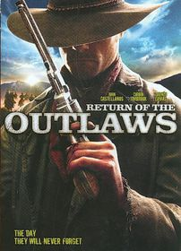 Return of the Outlaws - (Region 1 Import DVD)