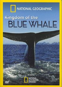 Kingdom of the Blue Whale - (Region 1 Import DVD)
