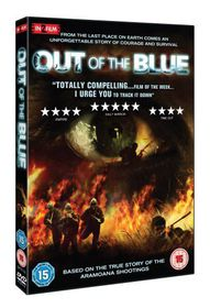 Out of the Blue - (Import DVD)