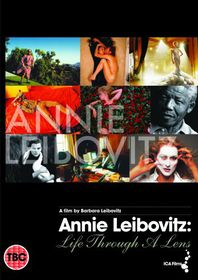 Annie Leibovitz: Life Through a Lens - (Import DVD)