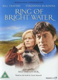Ring of Bright Water - (Import DVD)