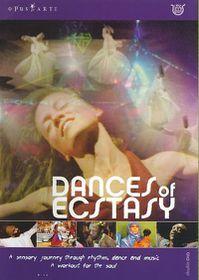 Dances of Ecstasy:Sensory Journey - (Region 1 Import DVD)