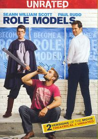 Role Models - (Region 1 Import DVD)