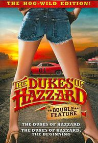 Dukes of Hazzard Film Collection - (Region 1 Import DVD)
