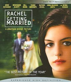 Rachel Getting Married - (Region A Import Blu-ray Disc)
