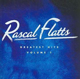 Greatest Hits Vol 1 - (Import CD)