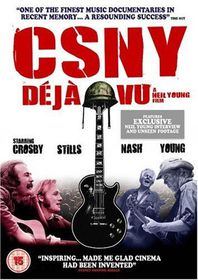CSNY: Deja Vu - (Import DVD)