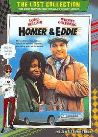Hommer & Eddie (Lost Collection) - (Region 1 Import DVD)