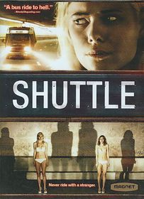 Shuttle - (Region 1 Import DVD)