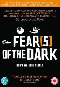 Fear(s) of the Dark - (Import DVD)