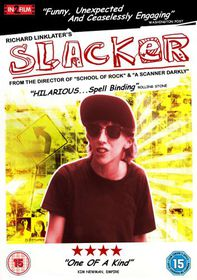 Slacker - (Import DVD)