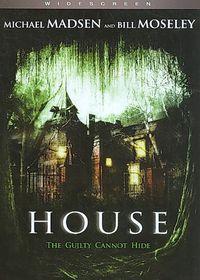 House - (Region 1 Import DVD)