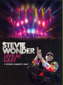 Live at Last - (Region 1 Import DVD)