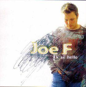 Joe F - Ek Se Hello (CD)