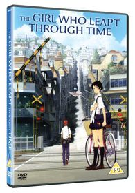 The Girl Who Leapt Through Time (Import DVD)
