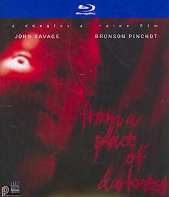 From a Place of Darkness - (Region A Import Blu-ray Disc)