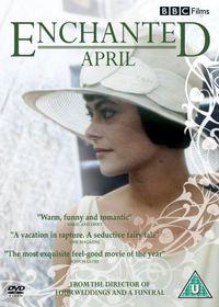 Enchanted April - (Import DVD)