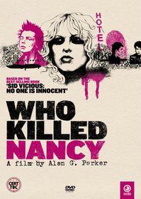 Who Killed Nancy? - (Import DVD)