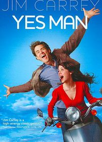 Yes Man - (Region 1 Import DVD)