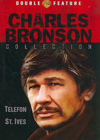 Charles Bronson Collection:Telefon/St - (Region 1 Import DVD)