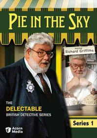 Pie in the Sky Series 1 - (Region 1 Import DVD)