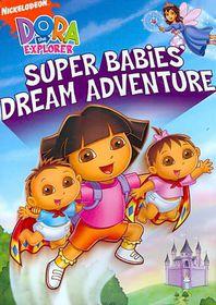 Dora the Explorer:Super Babies Advent - (Region 1 Import DVD)