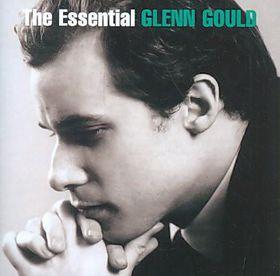 Gould Glenn - Essential Glenn Gould (CD)