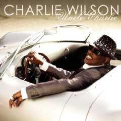 Wilson Charlie - Uncle Charlie (CD)
