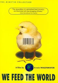 We Feed the World - (Region 1 Import DVD)