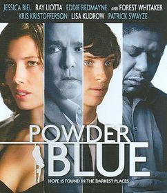 Powder Blue - (Region A Import Blu-ray Disc)